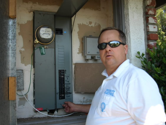 camarillo electric company electrical contractor